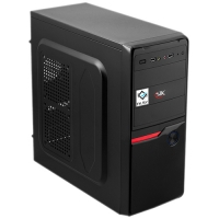 Компьютер Офисный без монитора AMD 15271