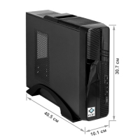 Компьютер Компактный без монитора Intel 37056