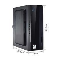 Компьютер Ультракомпактный без монитора Intel 37096