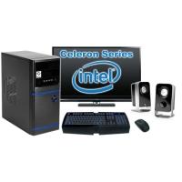 """Компьютер Офисный c монитором 24"""" Intel 14237"""