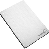 Внешний жесткий диск Seagate Backup Plus Slim Silver 2TB (STDR2000201)