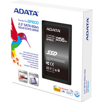 SSD A-Data Premier Pro SP600 256GB (ASP600S3-256GM-C)