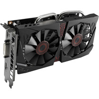 Видеокарта ASUS STRIX GeForce GTX 750 Ti OC 2GB GDDR5 (STRIX-GTX750TI-OC-2GD5)