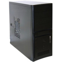 Корпус In Win EC021 Black 450W