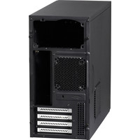 Корпус Fractal Design Core 1000 Black (FD-CA-CORE-1000-BL)