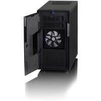 Корпус Fractal Design Define Mini Black (FD-CA-DEF-MINI-BL)