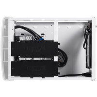 Корпус Fractal Design Node 304 White (FD-CA-NODE-304-WH)