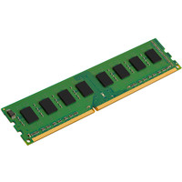 Оперативная память Kingston ValueRAM 2x4GB KIT DDR3 PC3-10600 (KVR13N9S8K2/8)