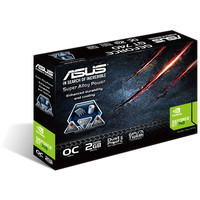Видеокарта ASUS GeForce GT 740 OC 2GB GDDR5 (GT740-OC-2GD5)