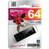 USB Flash Silicon-Power Ultima U03 Black 64GB (SP064GBUF2U03V1K)