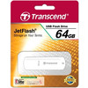 USB Flash Transcend JetFlash 370 64 Гб (TS64GJF370)