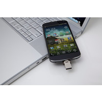 USB Flash Kingston DataTraveler microDuo 16GB (DTDUO/16GB)