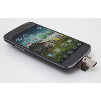 USB Flash Kingston DataTraveler microDuo 32GB (DTDUO/32GB)
