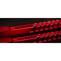 Оперативная память Kingston HyperX Savage 8GB DDR3 PC3-19200 (HX324C11SR/8)