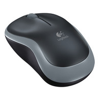 Мышь Logitech Wireless Mouse M185 Grey