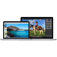 Ноутбук Apple MacBook Pro 13'' Retina (MF841)