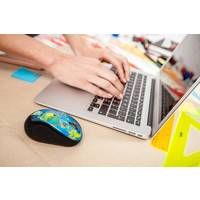 Мышь Logitech M325 Wireless Mouse In the Deep (910-004219)