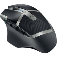 Игровая мышь Logitech G602 Wireless Gaming Mouse (910-003822)