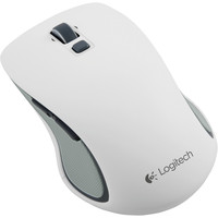 Мышь Logitech Wireless Mouse M560 White (910-003914)