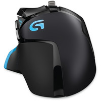 Игровая мышь Logitech G502 Proteus Core Gaming Mouse (910-004075)