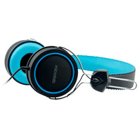 Наушники Microlab K300 Black-Blue