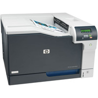 Принтер HP Color LaserJet Professional CP5225n (CE711A)