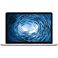 Ноутбук Apple MacBook Pro 15'' Retina (MJLQ2)