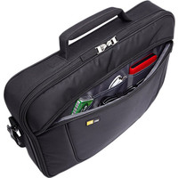 "Сумка для ноутбука Case Logic 15.6"" Laptop and iPad Briefcase (ANC-316), Black"
