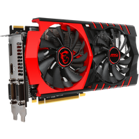 Видеокарта MSI R7 370 2GB GDDR5 Gaming (R7 370 GAMING 2G)
