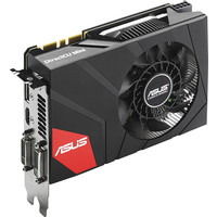 Видеокарта ASUS GeForce GTX 970 DirectCU Mini OC 4GB GDDR5 (GTX970-DCMOC-4GD5)