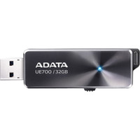 USB Flash A-Data DashDrive Elite UE700 32GB (AUE700-32G-CBK)