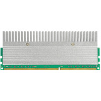 Оперативная память Transcend aXeRam 2x4GB DDR3 PC3-19200 (TX2400KLN-8GK)