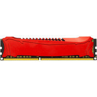 Оперативная память Kingston HyperX Savage 4GB DDR3 PC3-19200 (HX324C11SR/4)