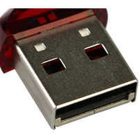USB Flash A-Data UD310 Red 16Gb (AUD310-16G-RRD)
