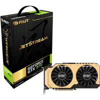 Видеокарта Palit GeForce GTX 970 JetStream 4GB GDDR5 (NE5X970H16G2-2043J)
