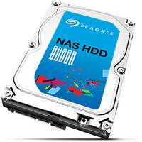 Жесткий диск Seagate NAS 2TB + Rescue Services (ST2000VN001)