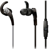 Гарнитура Audio-Technica ATH-CKX7iS Black