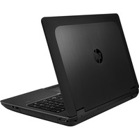 Ноутбук HP ZBook 15 Mobile Workstation (C5N55AV)