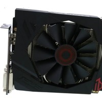 Видеокарта ASUS STRIX R9 380 2GB GDDR5 (STRIX-R9380-DC2OC-2GD5-GAMING)