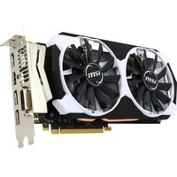 Видеокарта MSI GeForce GTX 960 4GB GDDR5 (GTX 960 4GD5T OC)
