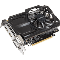 Видеокарта Gigabyte GeForce GTX 950 2GB GDDR5 (GV-N950OC-2GD)