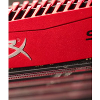 Оперативная память Kingston HyperX Savage 4x8GB KIT DDR3 PC3-14900 (HX318C9SRK4/32)