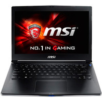 Ноутбук MSI GS30 2M-010RU Shadow