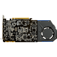 Видеокарта Gigabyte GeForce GTX 970 4GB GDDR5 (GV-N970TTOC-4GD)