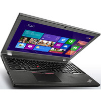 Ноутбук Lenovo ThinkPad T550 (20CK001WRT) 6 Гб