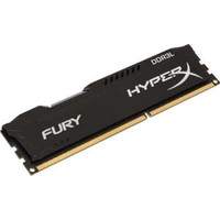 Оперативная память Kingston HyperX FURY 2x4GB DDR3 PC3-14900 (HX318LC11FBK2/8)