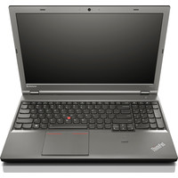 Ноутбук Lenovo ThinkPad T540p (20BE009DRT) 4 Гб