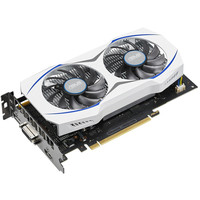 Видеокарта ASUS GeForce GTX 950 2GB GDDR5 [GTX950-OC-2GD5]