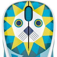 Мышь Logitech Wireless Mouse M238 Luke Lion [910-004475]
