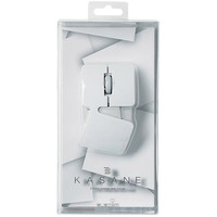 Мышь Elecom Nendo Design Mouse Kasane White (13113)